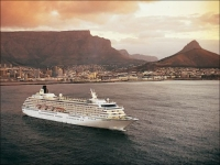 Four World Cruise Options with Crystal